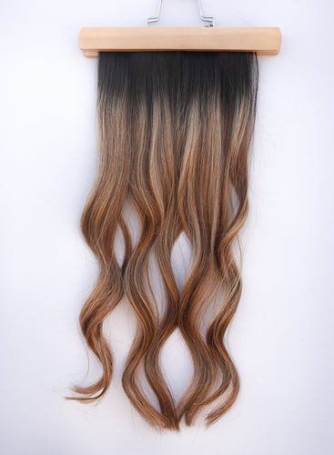 THE MEGAN -HYBRID WEFT 50 GRAMS