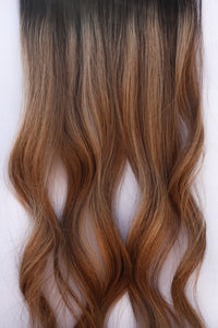 THE MEGAN-HYBRID WEFT 100 GRAMS
