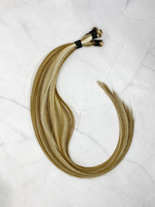 THE RACHEL-HAND TIED WEFT-22 INCH 100 GRAMS P6/22
