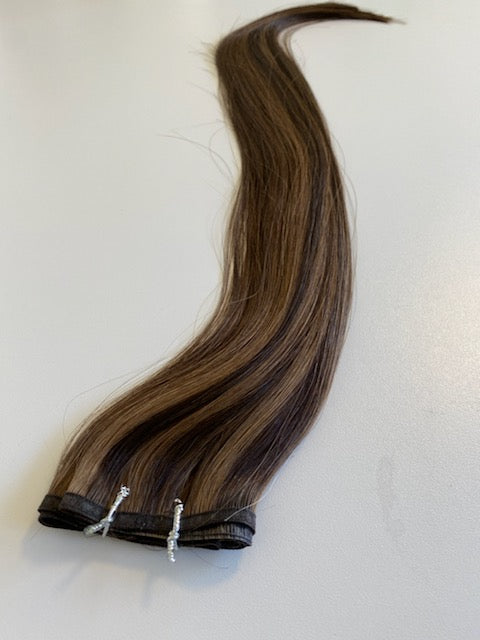 THE MAXIE-NON ROOTED HYBRID WEFT 100 GRAMS