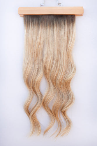 THE SHELLY-HYBRID WEFT  50 GRAMS
