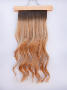 THE RAIN-HYBRID WEFT OMBRE  100 GRAMS