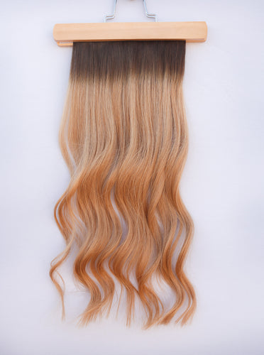 THE RAIN-HYBRID WEFT OMBRE 50 GRAMS