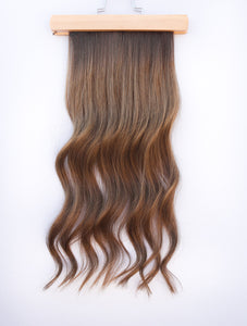 THE YASMIN-HYBRID WEFT OMBRE 100 GRAMS T4-8A