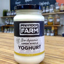 Marrook Farm - Fridge PreOrder | Biodynamic Lemon Myrtle