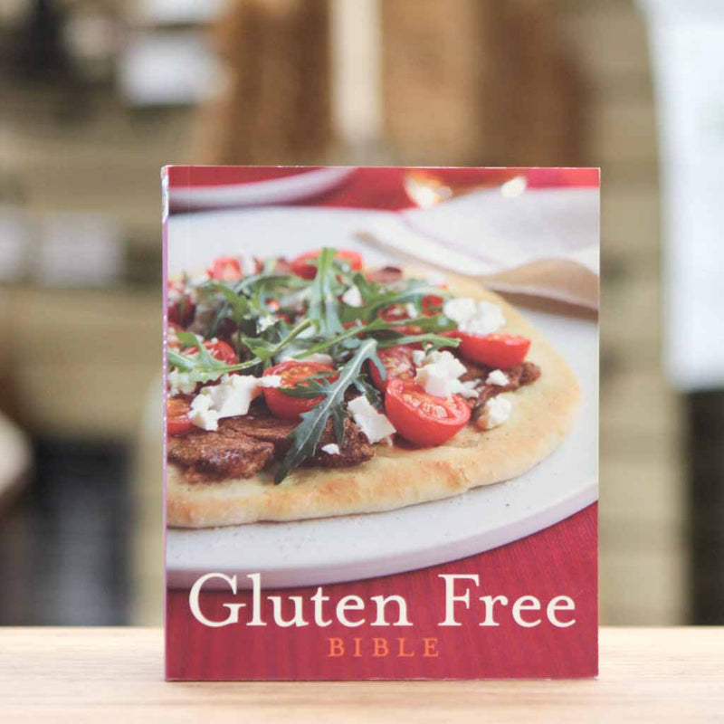 Book - The Gluten Free Bible