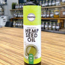 Essential Hemp - Hemp Seed Oil