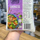 Soyco - Fridge PreOrder | Chinese Tofu
