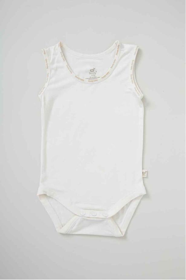 Boody - Baby Sleeveless Bodysuit