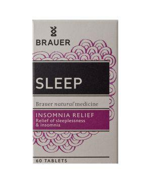 Brauer - Sleep