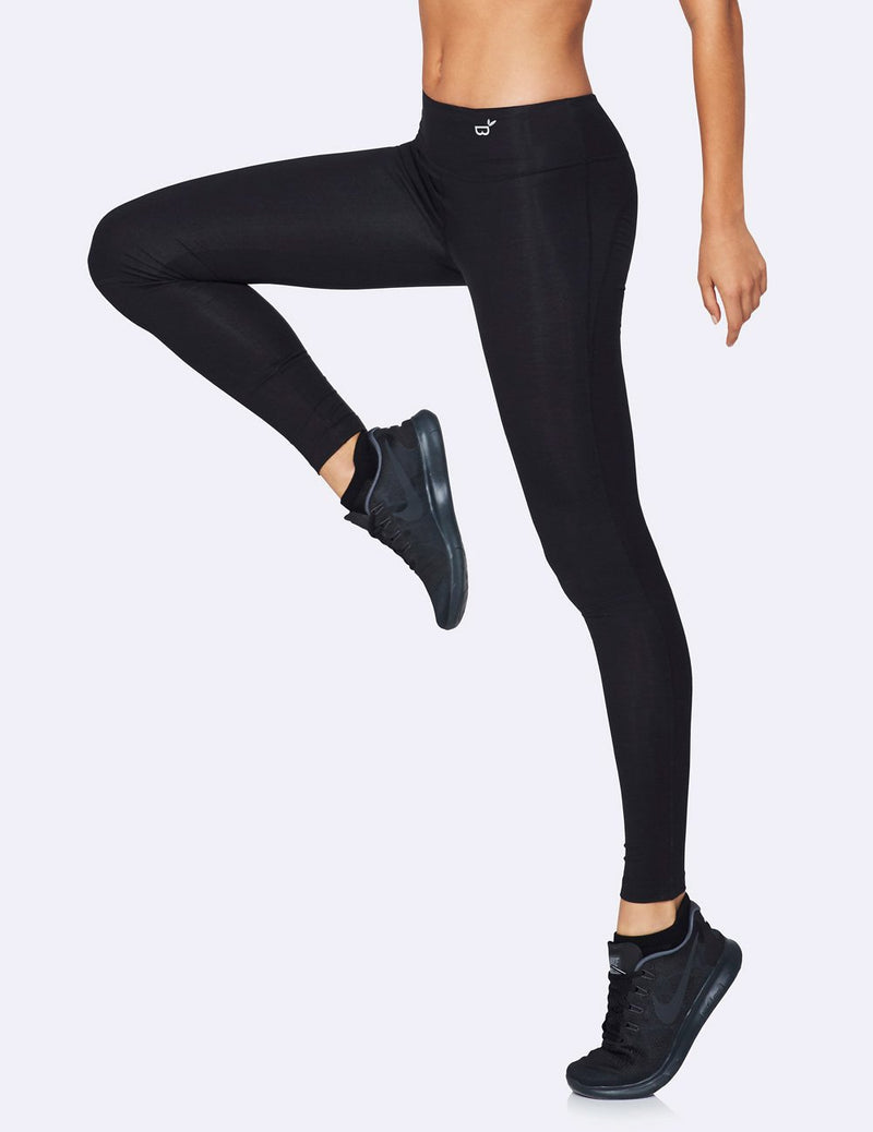 Boody - Active Full Length Tights