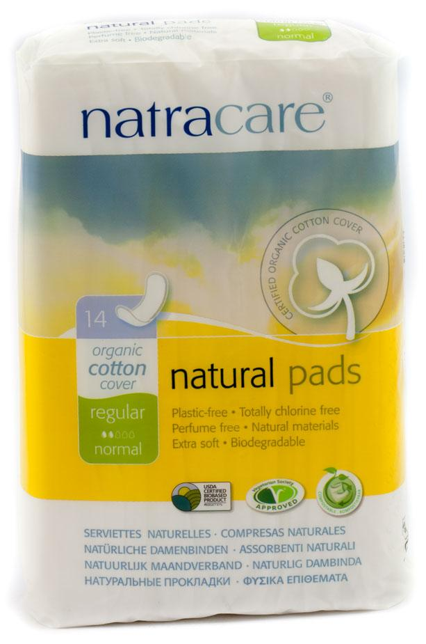 Natracare - Pads Regular