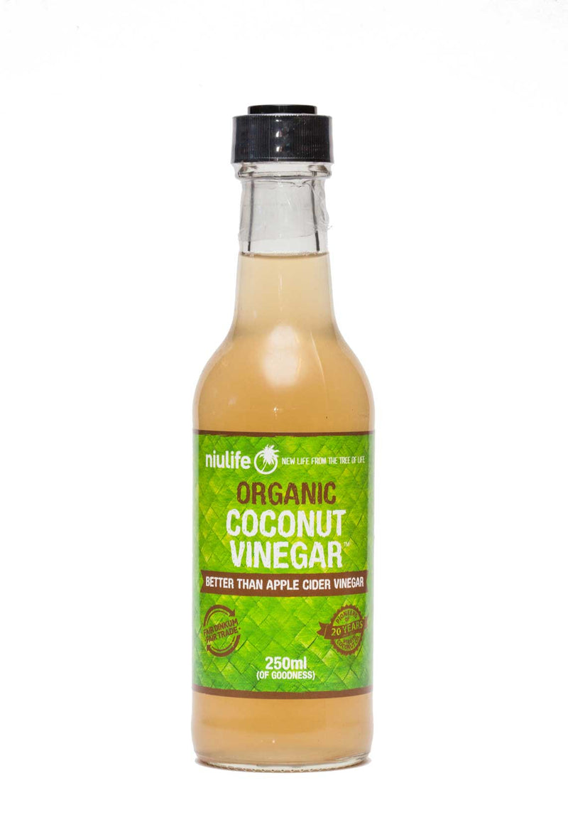 Niulife - Coconut Vinegar