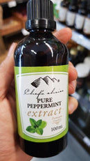 Chefs Choice - Pure Peppermint Extract