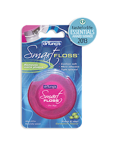 Dr Tungs - Smart Floss