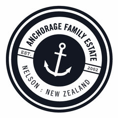 Anchorage Family Estates Logo