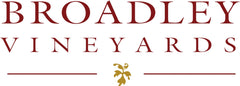 Broadley Vineyards Logo
