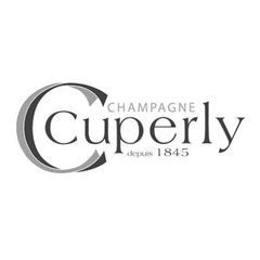 Champagne Cuperly Logo