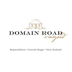 Domain Road Logo