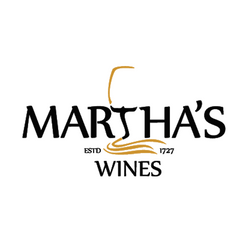 Martha's Wines Logo
