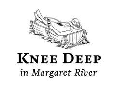 Knee Deep in Margaret River Logo