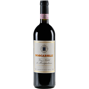 2016 Boscarelli Vino Nobile di Montepulciano, $48.95 per bottle, case of 12