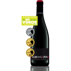 2015 Ladron de Lunas Bobal Crianza, $22.49 per bottle, Case of 12