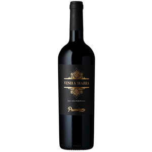 2017 Vinha Maria Premium Dao Red, $14.95 per bottle, Case of 12