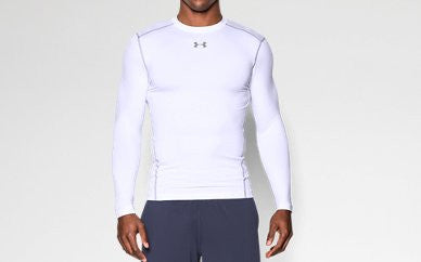 Under Armour Cold Gear Armour Compression Crew