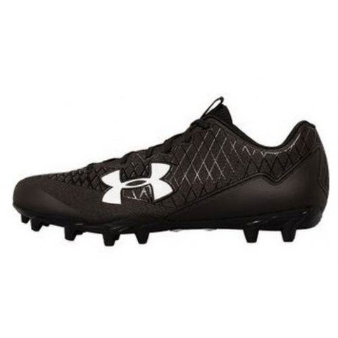 Under Armour Nitro Select Low  - Blk/Blk/Blk - Adult