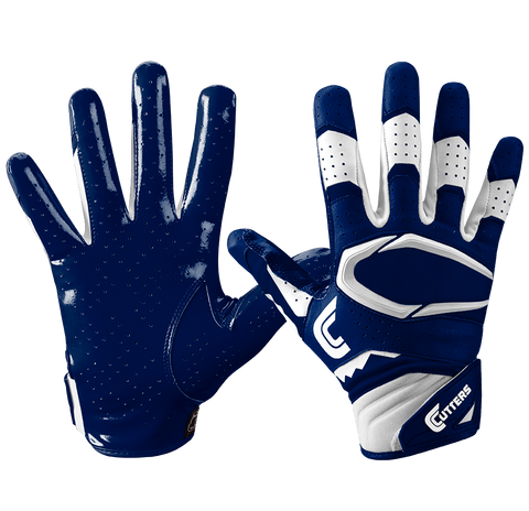 Cutters Rev Pro 2.0 - Navy - Adult