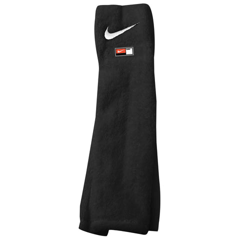 Nike Towel Black