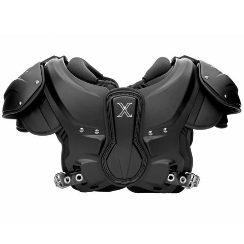 Xenith Velocity Shoulder Pads