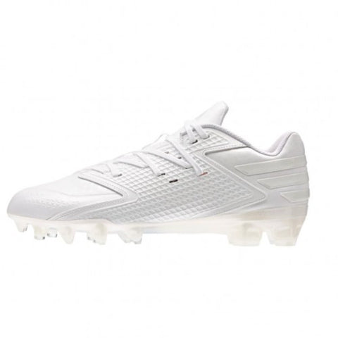 Adidas Freak X Carbon Low - Wht/Wht/Wht - Adult