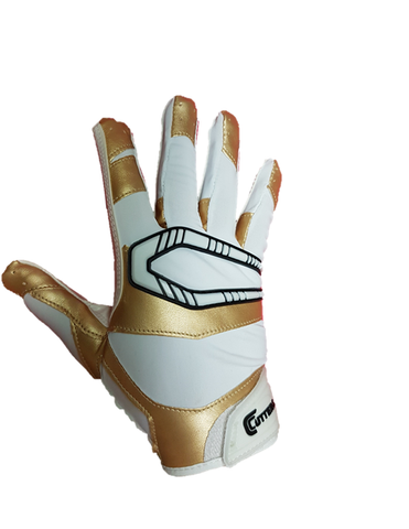 Cutters Rev Pro 2.0  white/gold