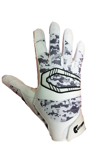 Cutters Rev Pro 2.0 Adulte white/camo