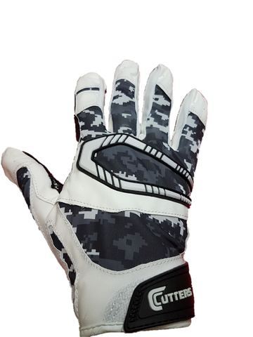 Cutters Rev Pro 2.0 Adulte grey/camo