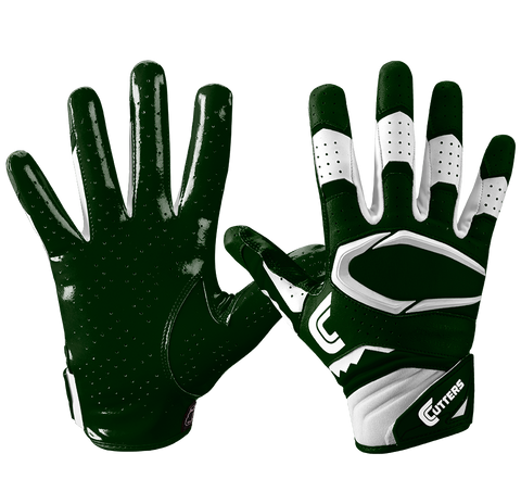 Cutters Rev Pro 2.0 - Dark Green - Adult