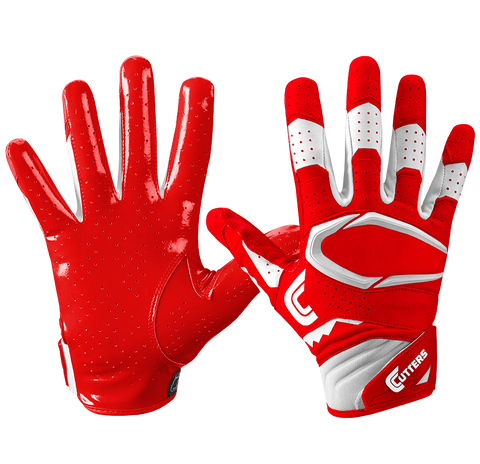 Cutters Rev Pro 2.0 Adulte red