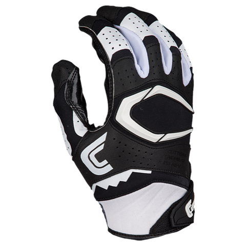 Cutters Rev Pro 2.0 Adulte BLACK/WHITE