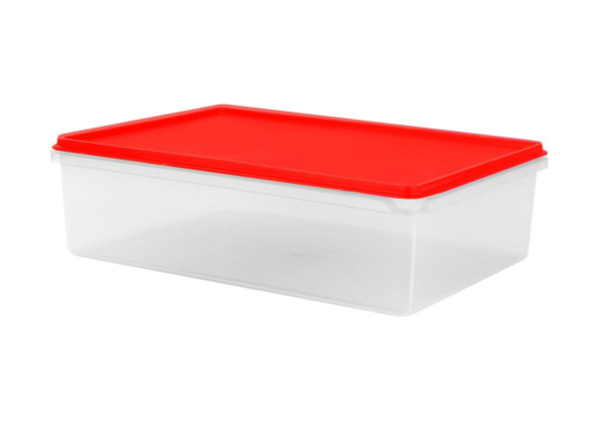 Food Container 224mm X 128mm X 78mm