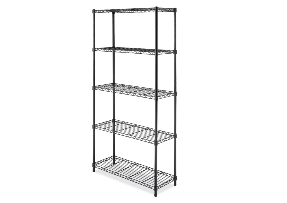 Shelving 355mm x 914mm x 1828mm