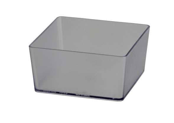 Square Box for Board Tray
