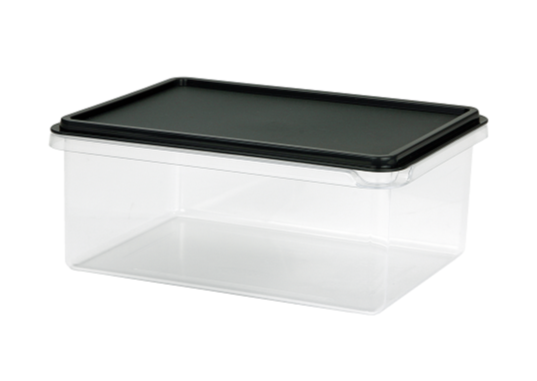 Food Container 224mm X 1238mm X 112mm