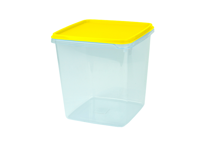 Food Container 184mm x 184mm x 194mm