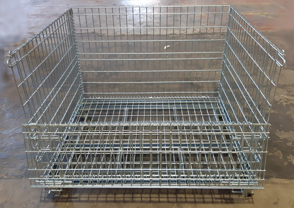 Stillage Cage Heavy Duty 900mm x 1000mm x 1200mm