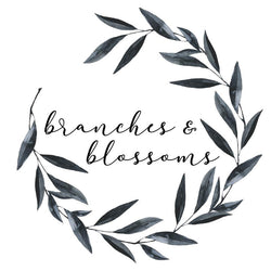 Branches and Blossoms