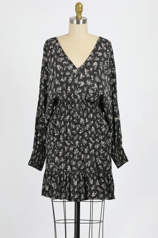 Daisy dress - Branches and Blossoms