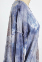 Load image into Gallery viewer, Cloud Tie Dye Pullover - Branches and Blossoms