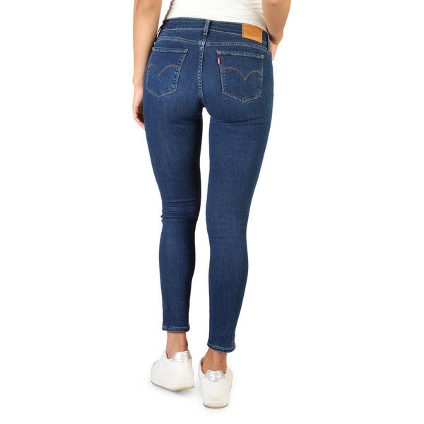 Levis - 711 SKINNY L30 18881 Jeans Donna